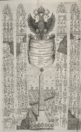 Magic Alchemy And Hermeticism Echoes Of Egypt Yale Peabody Museum