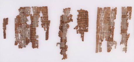 Fragments of the Book of Thoth | Echoes of Egypt | Yale